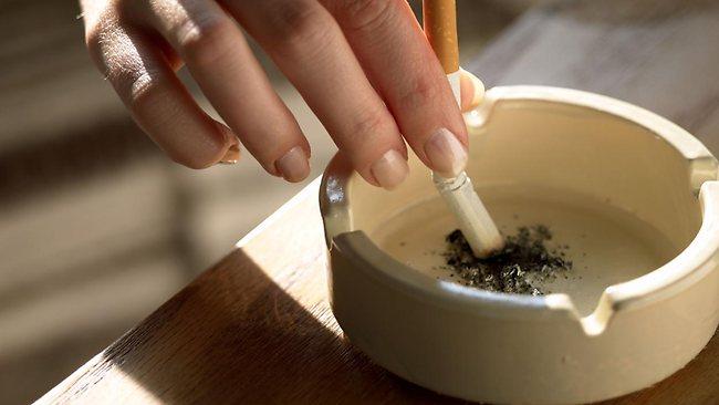 ostavite cigarete prirodnim putem