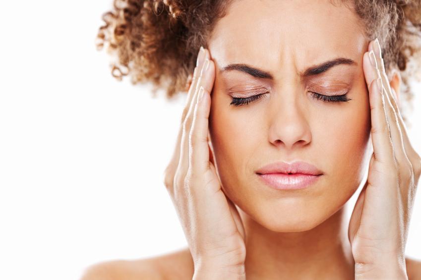 uticaj cajeva na glavobolju od sinusa
