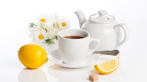 Podubica čaj