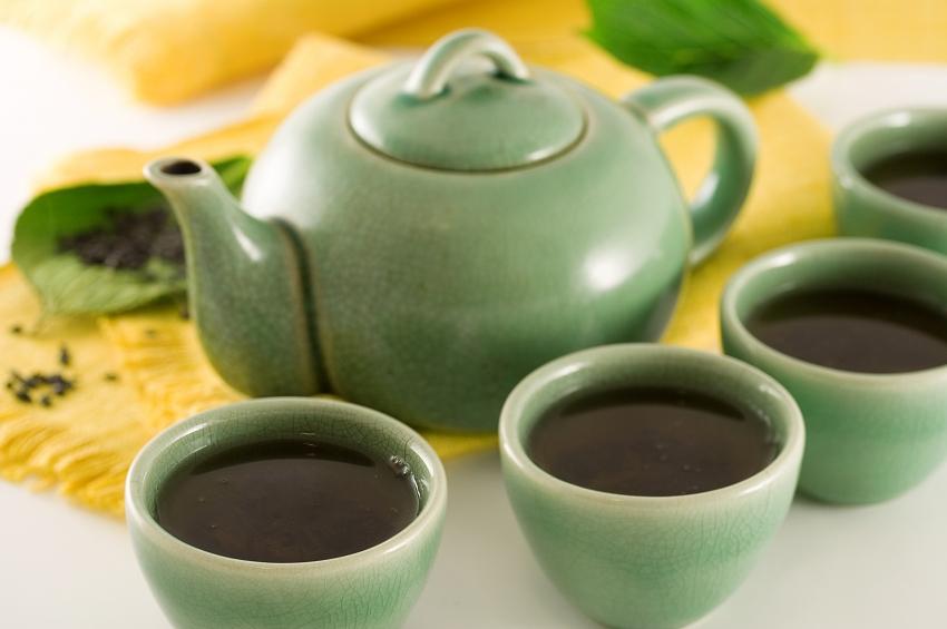 Virak čaj