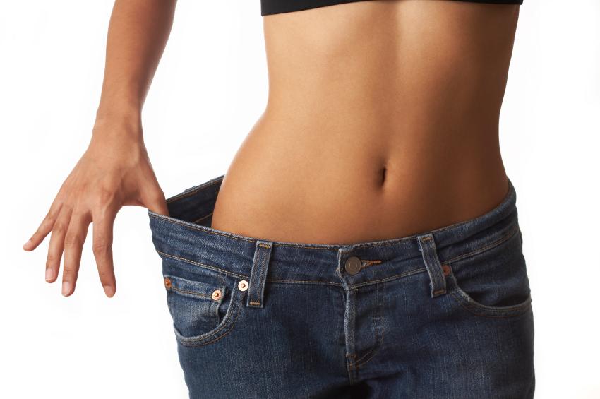 kako smrsati 10 kg za mesec dana
