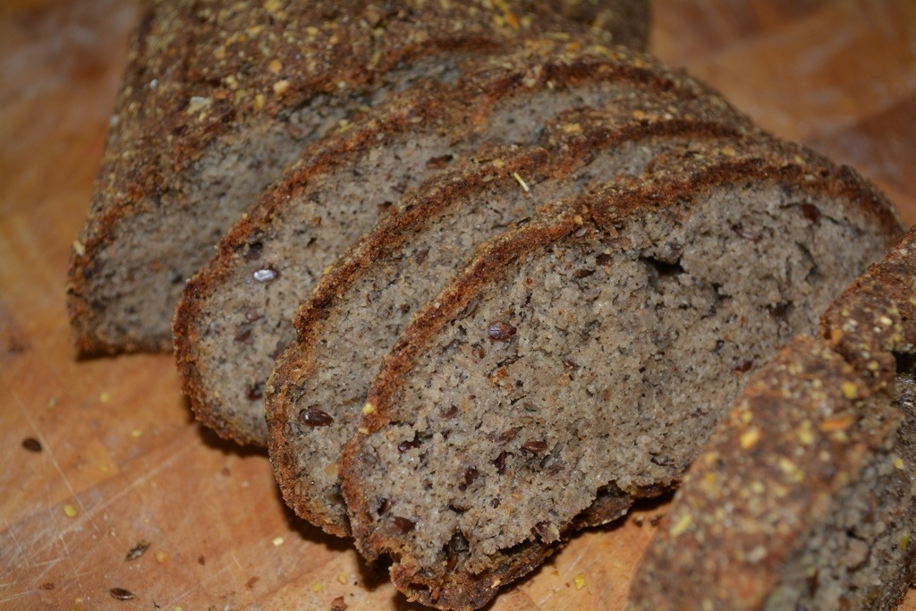 hleb od heljde