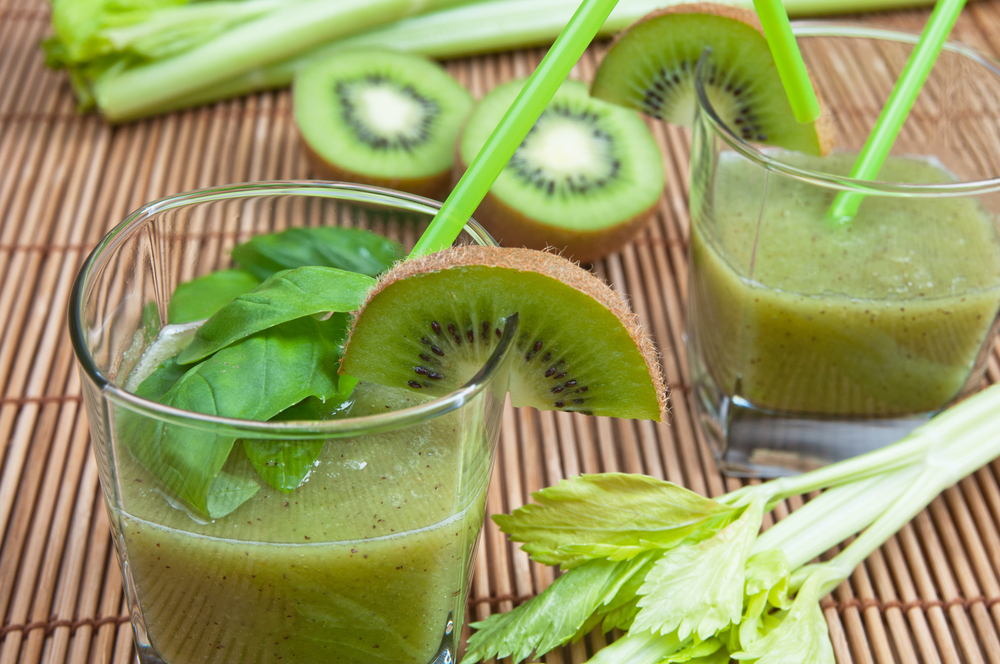 domaci sok od kivija recept