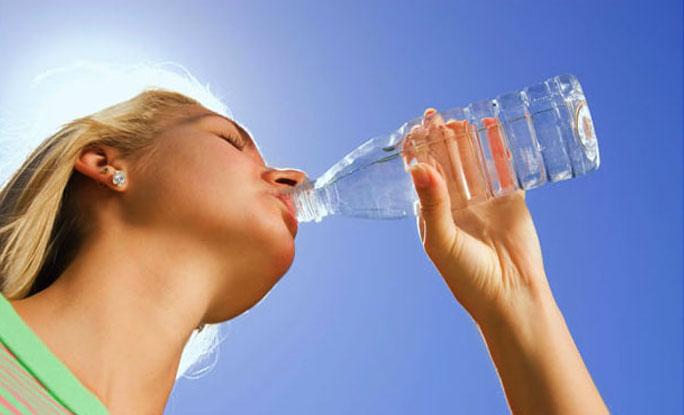 Hladna voda ubrzava metabolizam