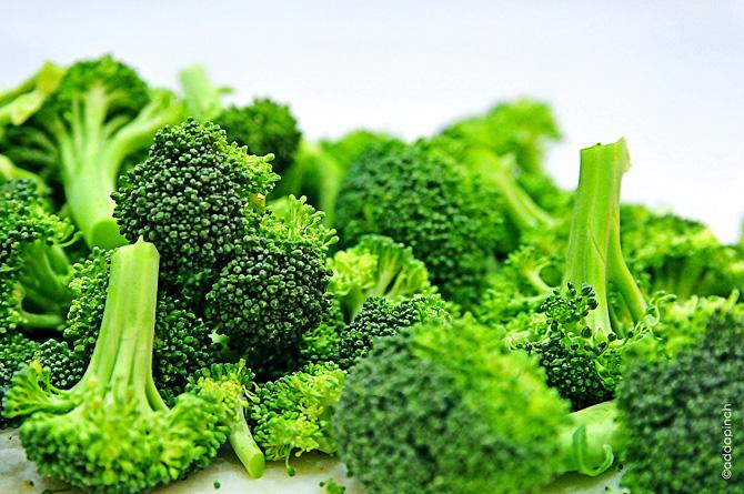 kako spremiti brokoli povrce