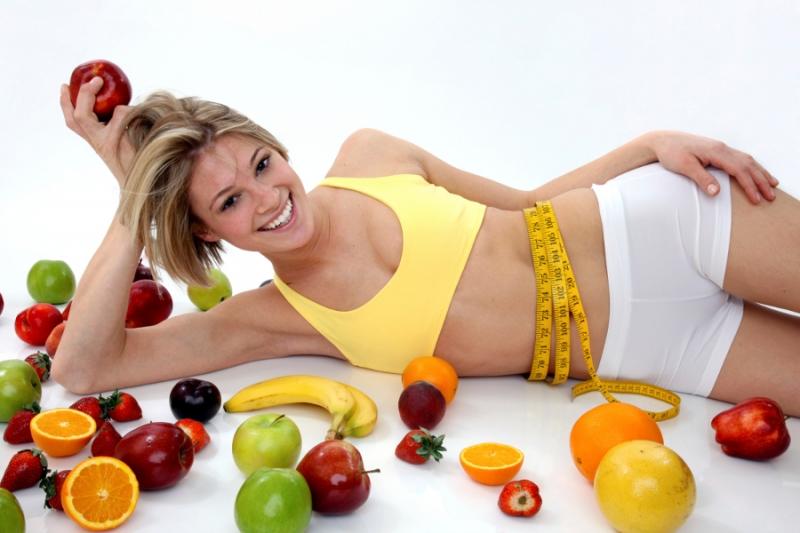 Kako usporiti brz metabolizam