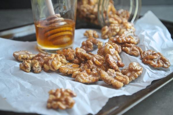 Med i orasi zdrava hrana za imunitet i recept
