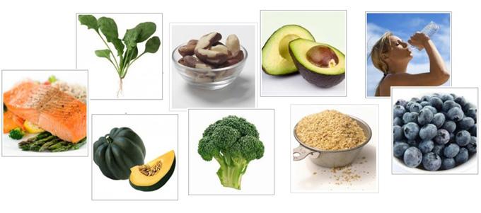 Najbolja hrana za mozak i koncentraciju