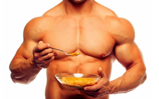 ishrana za misicnu masu