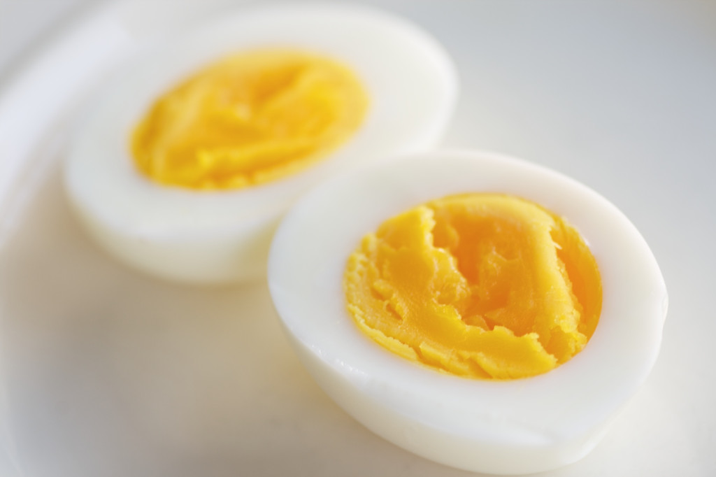 jaja namirnica bogata proteinima