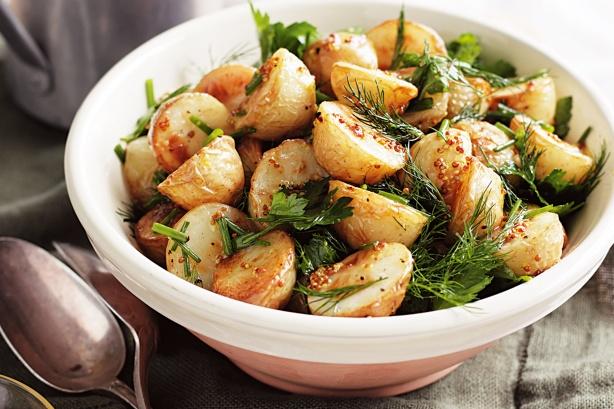 krompir salata recept