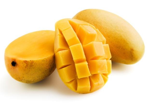 mango voce kako se jede i prednosti