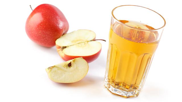 sok od jabuka recept
