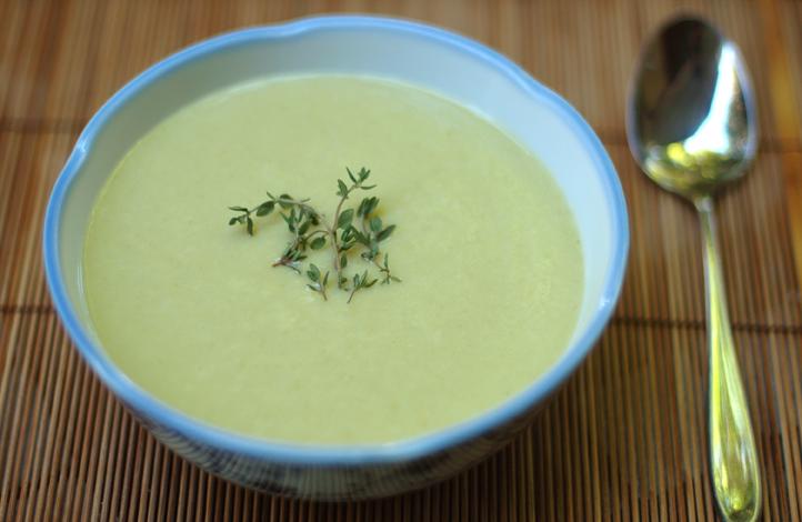 corba supa od celera recept i dijeta