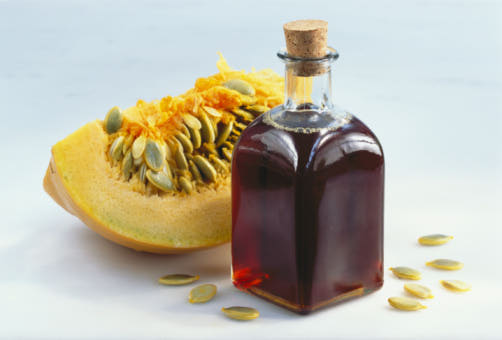 Bundevino ulje - upotreba kao lek i recept