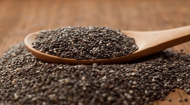Chia semenke - upotreba u ishrani i lekovitost