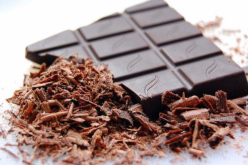 Crna cokolada kao lek i recepti