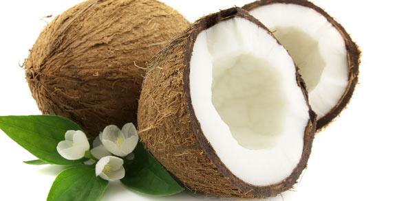 Kokosov orah - kako se otvara i kako se jede