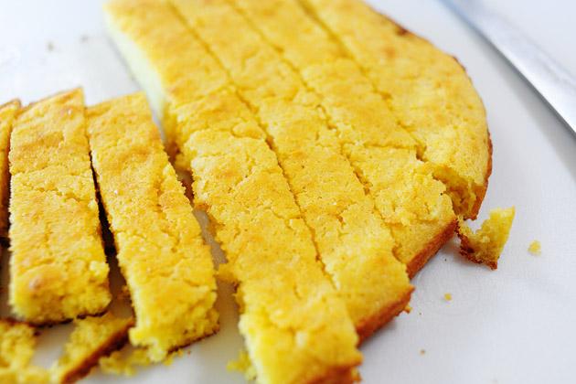 Kukuruzni hleb - recept i lekovita svojstva