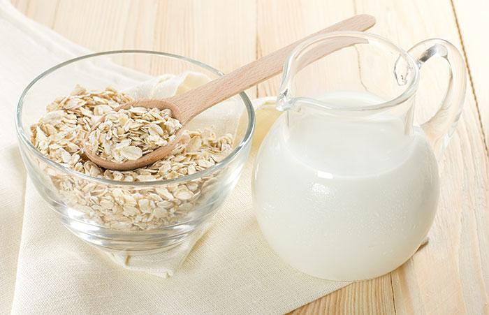 Ovseno mleko - lekovita svojstva, upotreba i recept