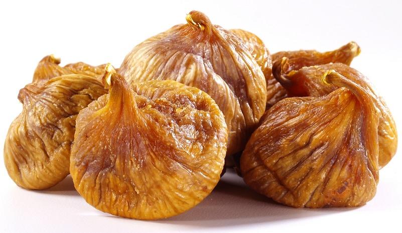 Suve smokve - u maslinovom ulju, kao lek i upotreba