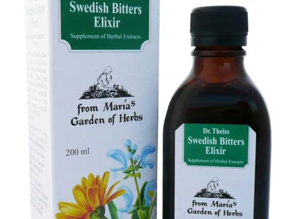 svedska grancica (Sweden bitter) - lekovita svojstva i upotreba
