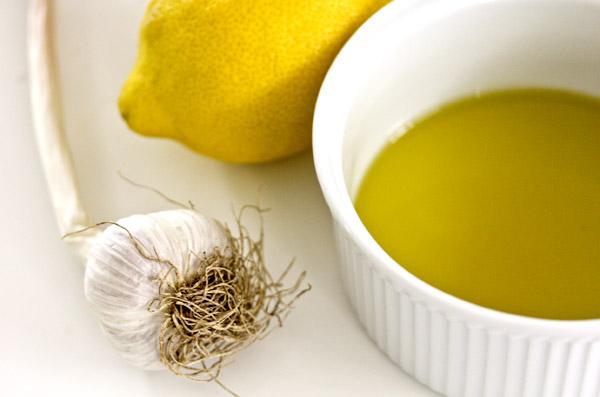 Beli luk - lekovita svojstva i kombinacija uz limun