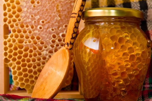 cuvarkuca i med - lekovita svojstva i recept