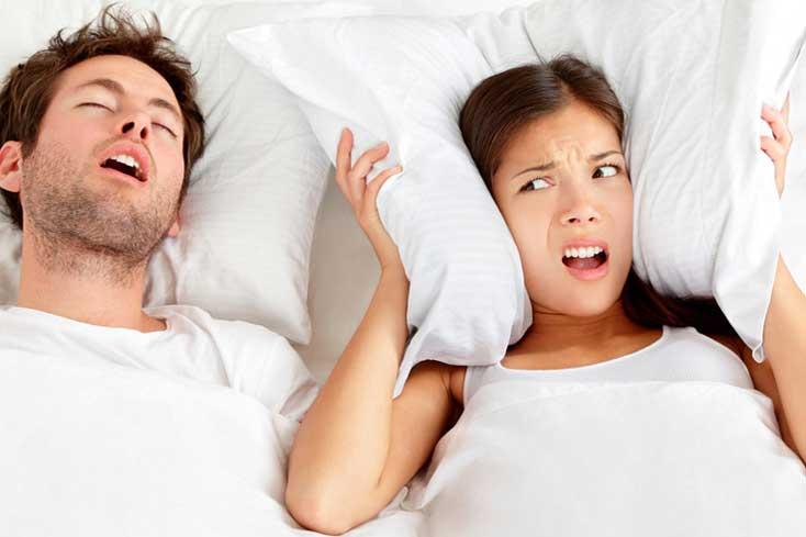 Kako zaustaviti hrkanje u snu - uzroci i lečenje
