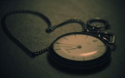 Sat ljubavni Poklopljene kazaljke