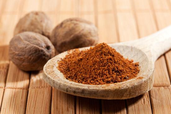 Muskatni orascic - kao lek i recepti