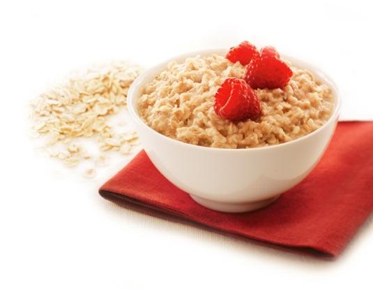Ovsene pahuljice - nutritivna vrednost, dijeta i recepti za pripremu