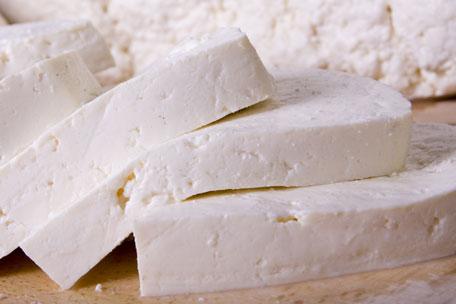 Kozji sir - lekovita svojstva i recept
