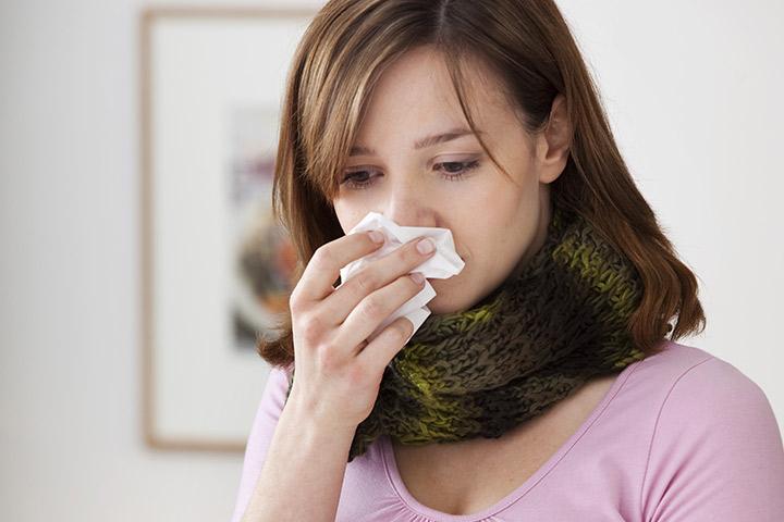 Zapusen nos - simptomi i lecenje