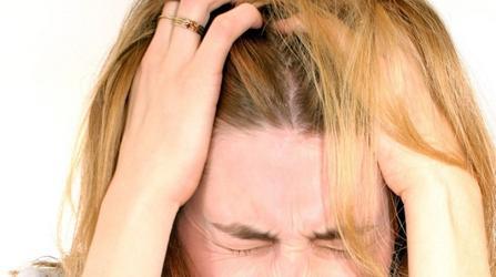 Hormon stresa prolaktin