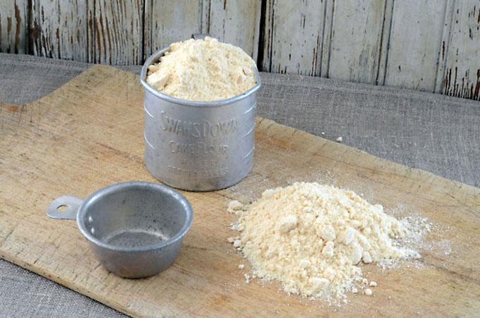 Kokosovo brašno - lekovita svojstva i recept za hleb