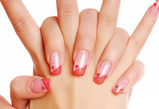 Listanje noktiju na rukama i nogama - simptomi i lečenje