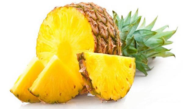 ananas dijeta forum