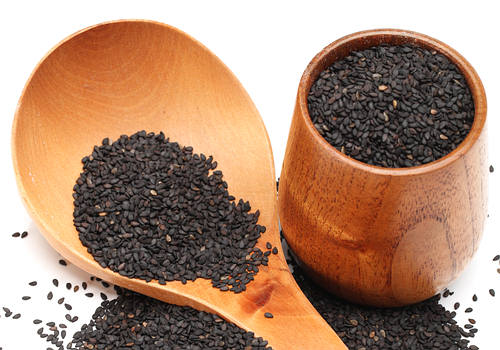 Crni susam - lekovita svojstva, upotreba i recepti
