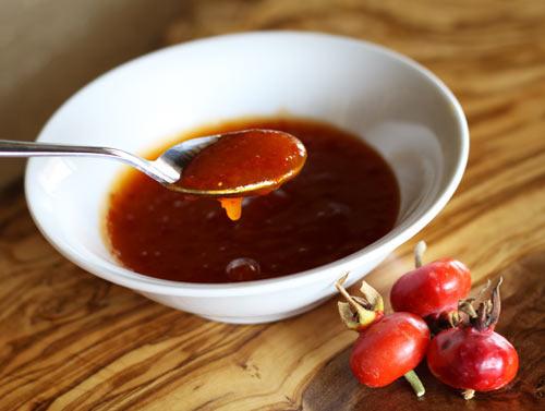 Džem i pekmez od šipka - recepti