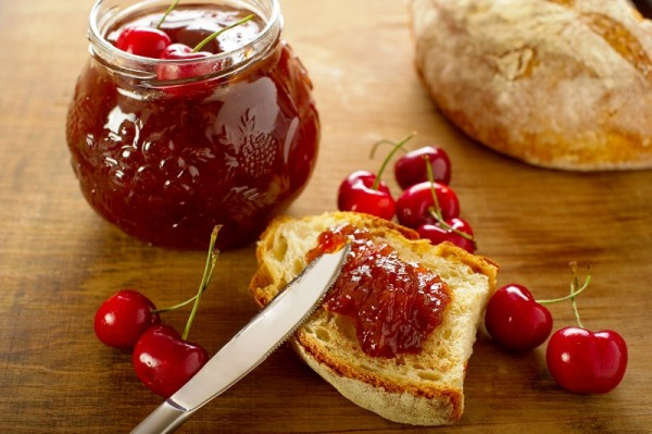 Džem i pekmez od trešanja - recepti