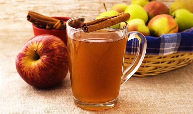 Jabukovo sirće - lekovita svojstva, upotreba i recepti