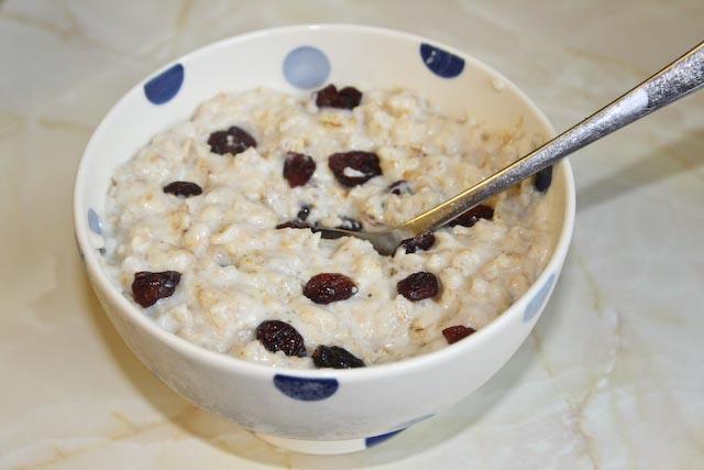 Ječmena kaša - idealna za doručak + recepti