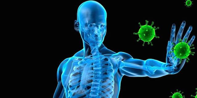 Kako ojačati imunitet prirodnim putem kod dece i odraslih