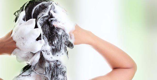 Prirodni šampon protiv opadanja kose