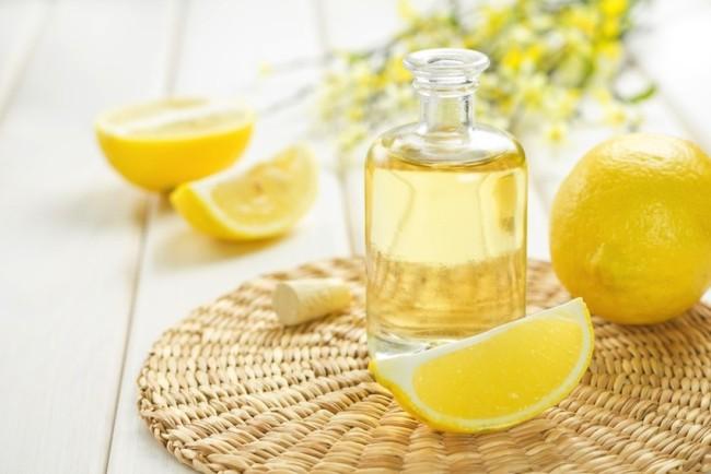 Ulje od limuna - upotreba za lepotu i zdravlje