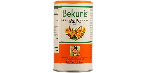 Bekunis čaj - delovanje i lekovita svojstva