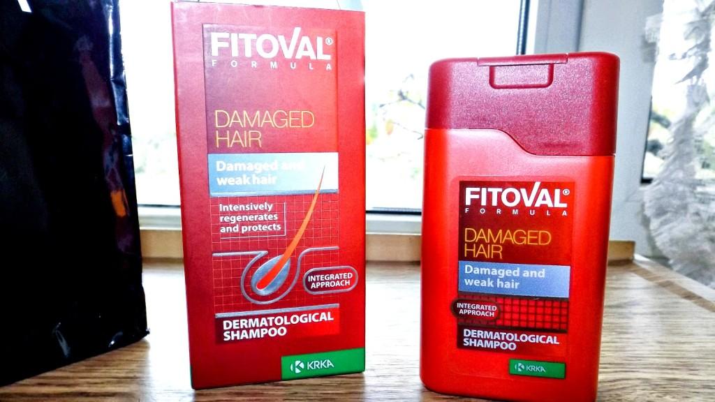 Fitoval šampon - prednosti i iskustva