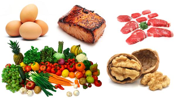 Paleo dijeta - jelovnik, recepti, iskustva i rezultati