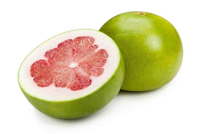 Pomelo voće - kako se jede i koje su njegove prednosti za zdravlje